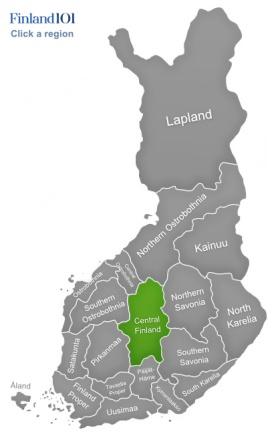 Central Finland